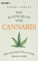 Cover-Bild Das kleine Buch vom Cannabis
