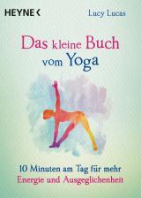 Cover-Bild Das kleine Buch vom Yoga