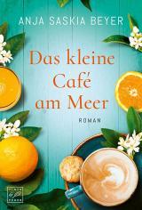 Cover-Bild Das kleine Café am Meer