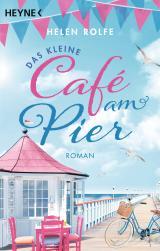 Cover-Bild Das kleine Café am Pier