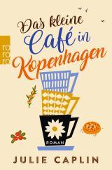 Cover-Bild Das kleine Café in Kopenhagen