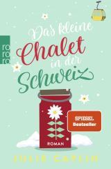 Cover-Bild Das kleine Chalet in der Schweiz