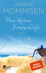 Cover-Bild Das kleine Friesencafé