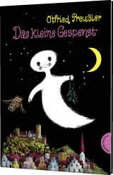 Cover-Bild Das kleine Gespenst