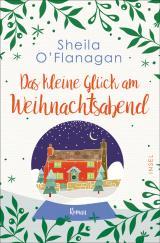Cover-Bild Das kleine Glück am Weihnachtsabend