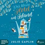 Cover-Bild Das kleine Hotel auf Island