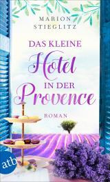 Cover-Bild Das kleine Hotel in der Provence