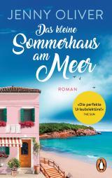 Cover-Bild Das kleine Sommerhaus am Meer