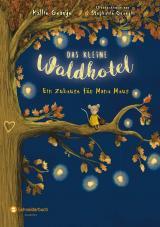 Cover-Bild Das kleine Waldhotel, Band 01