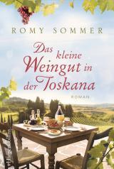 Cover-Bild Das kleine Weingut in der Toskana
