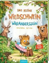 Cover-Bild Das kleine Wildschwein Willanderssein