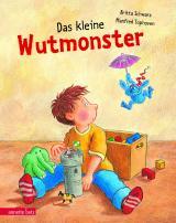Cover-Bild Das kleine Wutmonster