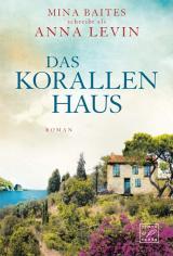 Cover-Bild Das Korallenhaus