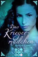 Cover-Bild Das Kriegermädchen (Die Legenden der Jiri 2)
