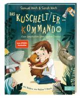 Cover-Bild Das Kuscheltier-Kommando