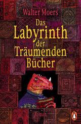 Cover-Bild Das Labyrinth der Träumenden Bücher
