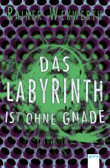 Cover-Bild Das Labyrinth ist ohne Gnade (3)