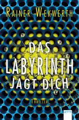 Cover-Bild Das Labyrinth jagt dich