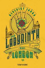 Cover-Bild Das Labyrinth von London