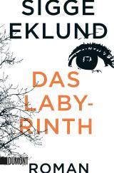 Cover-Bild Das Labyrinth