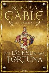 Cover-Bild Das Lächeln der Fortuna