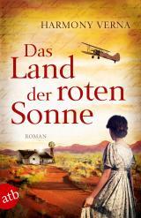 Cover-Bild Das Land der roten Sonne