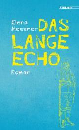 Cover-Bild Das lange Echo