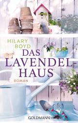 Cover-Bild Das Lavendelhaus
