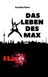 Cover-Bild Das Leben des Max