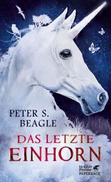 Cover-Bild Das letzte Einhorn