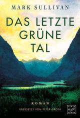 Cover-Bild Das letzte grüne Tal