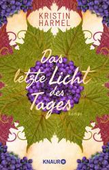 Cover-Bild Das letzte Licht des Tages