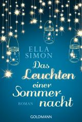 Cover-Bild Das Leuchten einer Sommernacht
