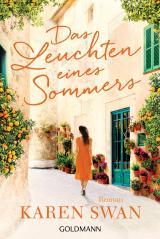 Cover-Bild Das Leuchten eines Sommers