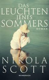Cover-Bild Das Leuchten jenes Sommers