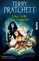 Cover-Bild Das Licht der Fantasie