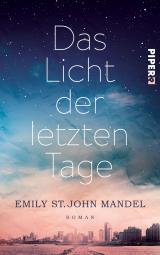 Cover-Bild Das Licht der letzten Tage