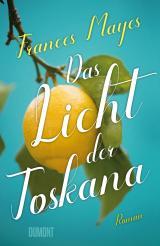 Cover-Bild Das Licht der Toskana