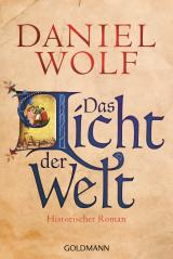 Cover-Bild Das Licht der Welt