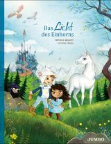 Cover-Bild Das Licht des Einhorns