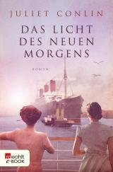 Cover-Bild Das Licht des neuen Morgens