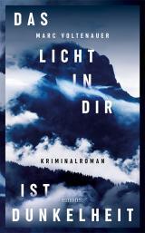 Cover-Bild Das Licht in dir ist Dunkelheit
