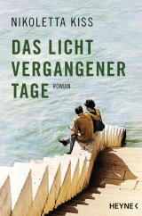 Cover-Bild Das Licht vergangener Tage