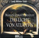 Cover-Bild Das Licht von Atlantis
