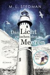 Cover-Bild Das Licht zwischen den Meeren