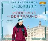 Cover-Bild Das Lichtenstein: Modehaus der Träume