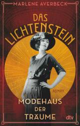 Cover-Bild Das Lichtenstein