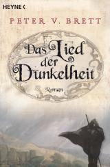 Cover-Bild Das Lied der Dunkelheit