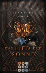 Cover-Bild Das Lied der Sonne