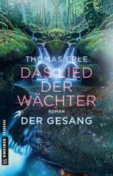 Cover-Bild Das Lied der Wächter - Der Gesang